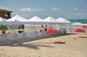 אירוע מיוחד במינו - בר מצווה במתחם חוף2