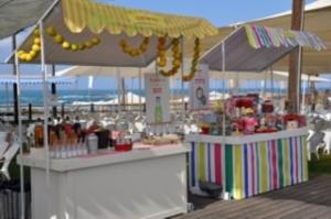 אירוע מיוחד במינו - בר מצווה במתחם חוף4