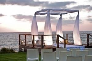 אווירה מרעננת לאורחים - להפתיע עם חתונה בים3