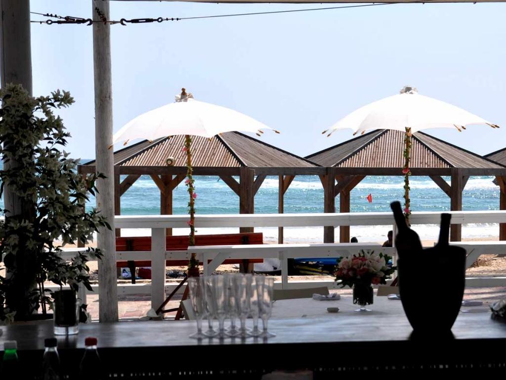 חוף פרטי