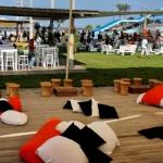 אירועים עסקיים בפארק מים