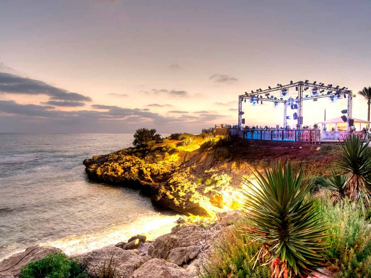 חתונות על הים